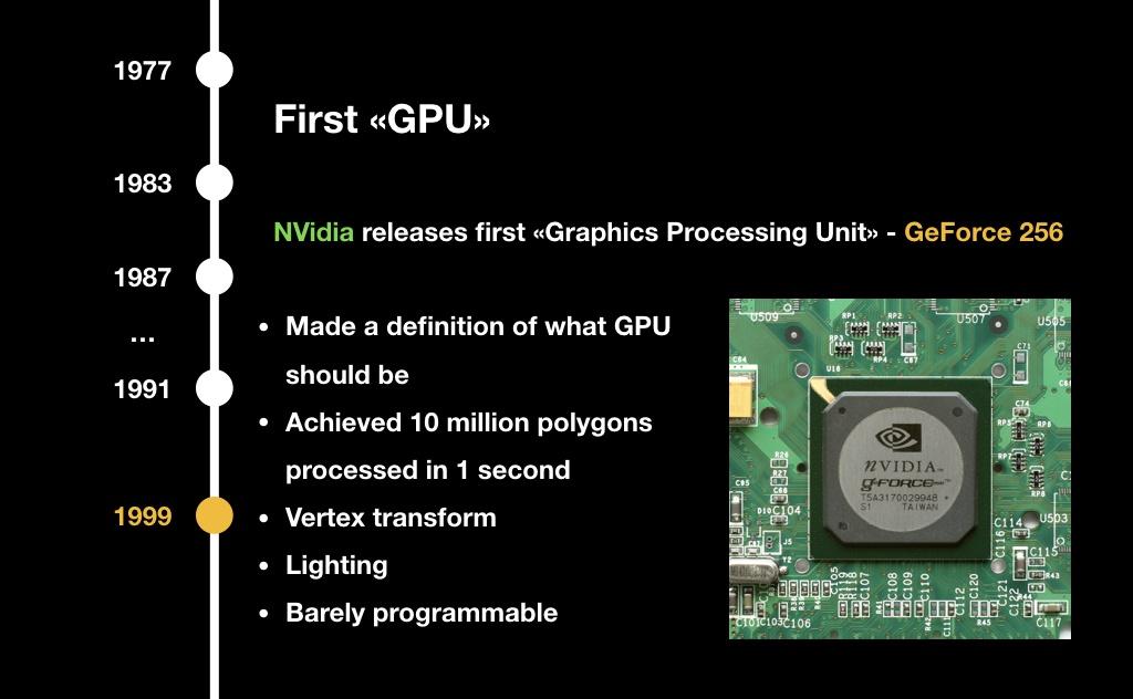 Как стать GPU-инженером за час - 11