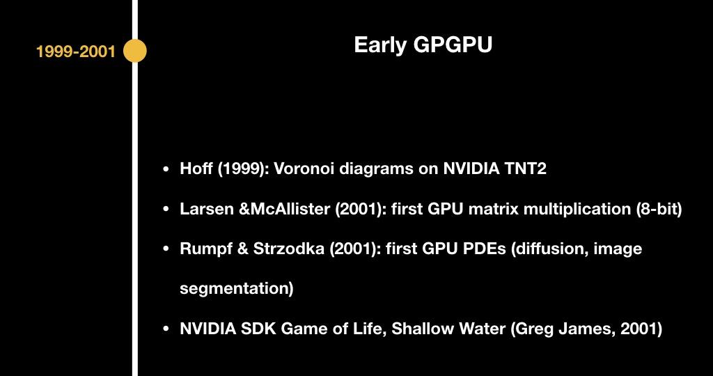 Как стать GPU-инженером за час - 52