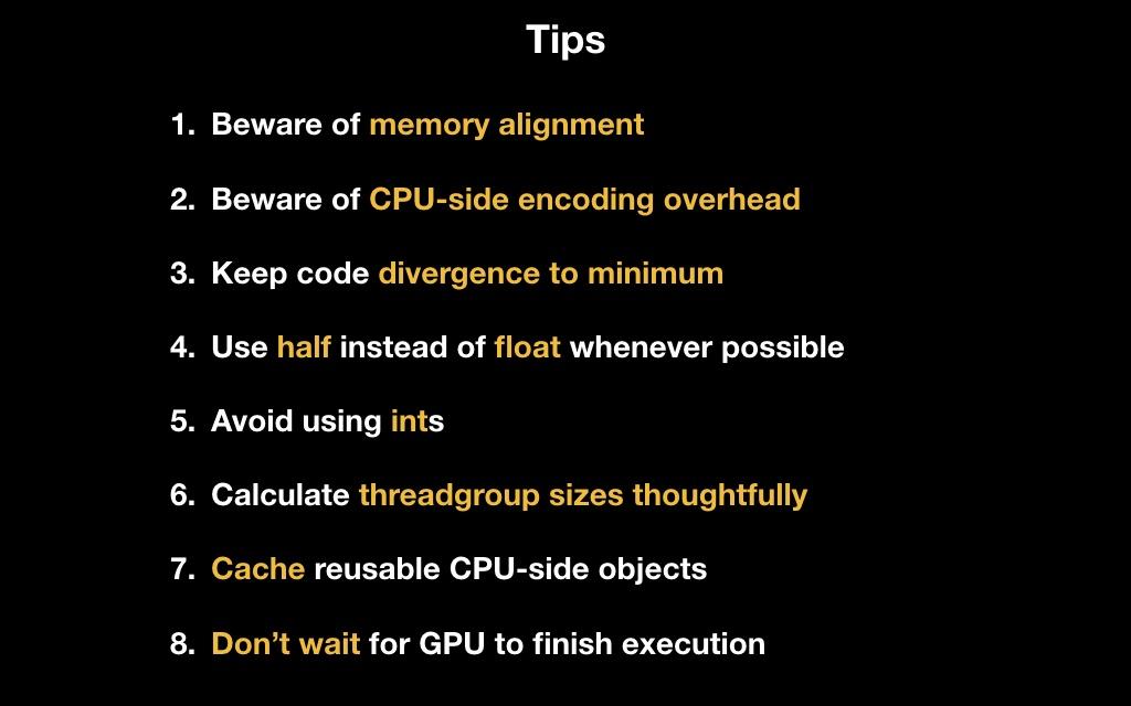 Как стать GPU-инженером за час - 76