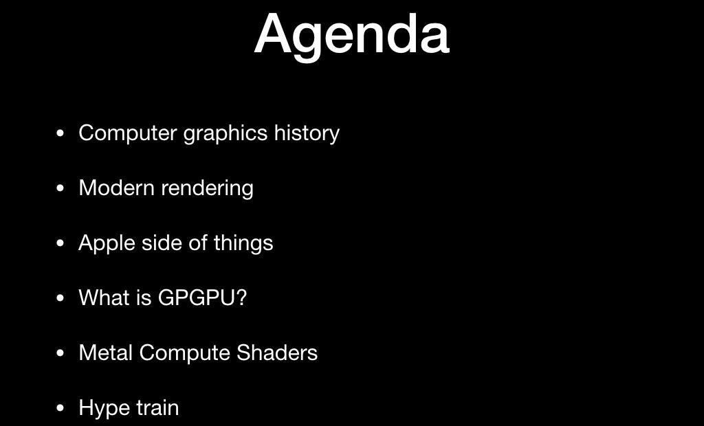 Как стать GPU-инженером за час - 1