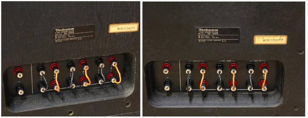Легенды мирового колонкостроения: Technics SB-1000 — эталон АС от Мацуситы - 6
