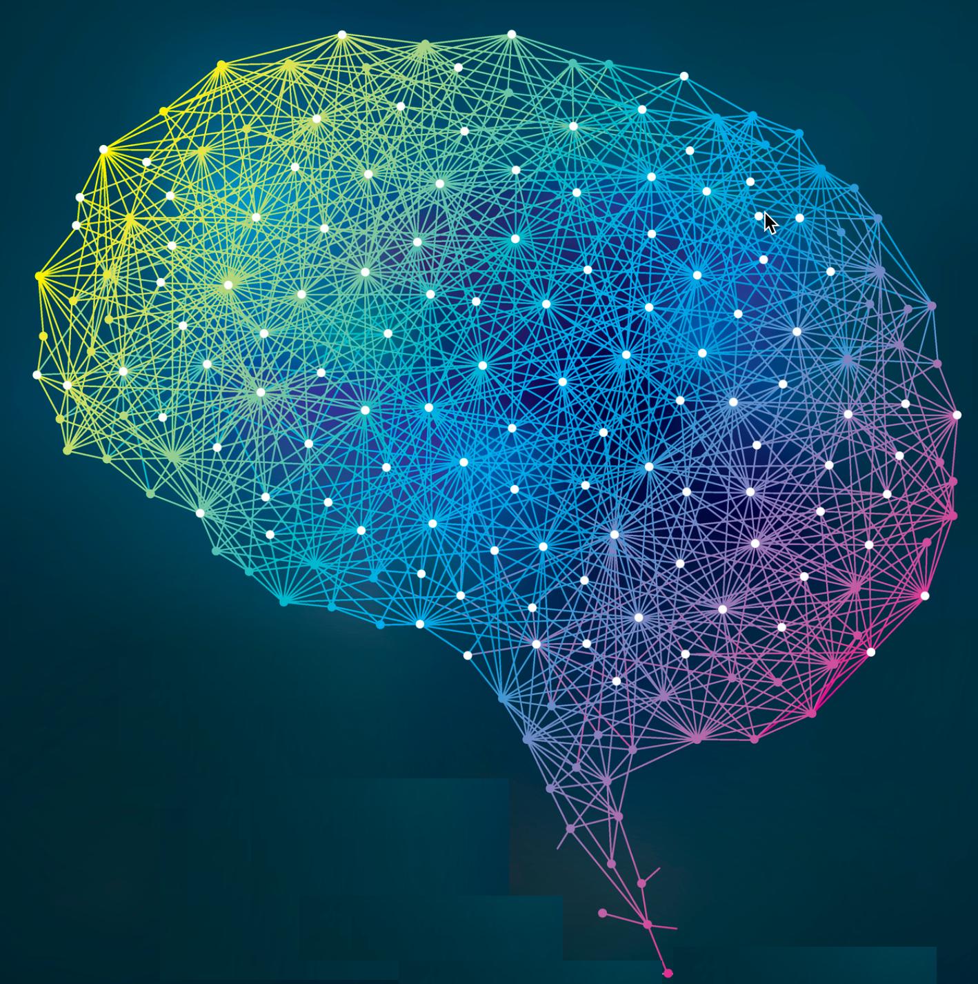 Новый алгоритм позволит симулировать нейронные связи целого мозга человека на будущих экзафлопных суперкомпьютерах - 1