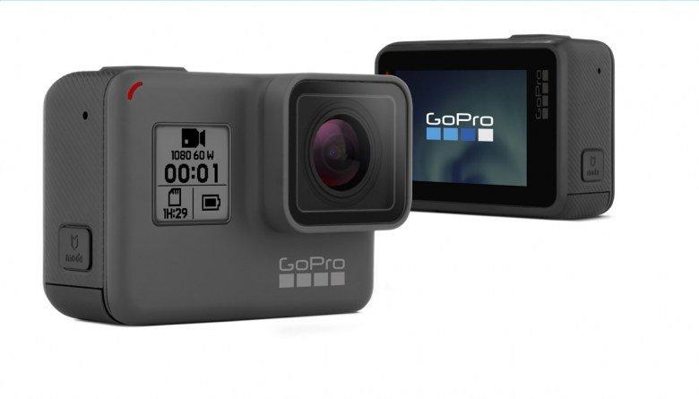 Появились новые сведения о камере GoPro, анонс которой ожидается в ближайшие дни