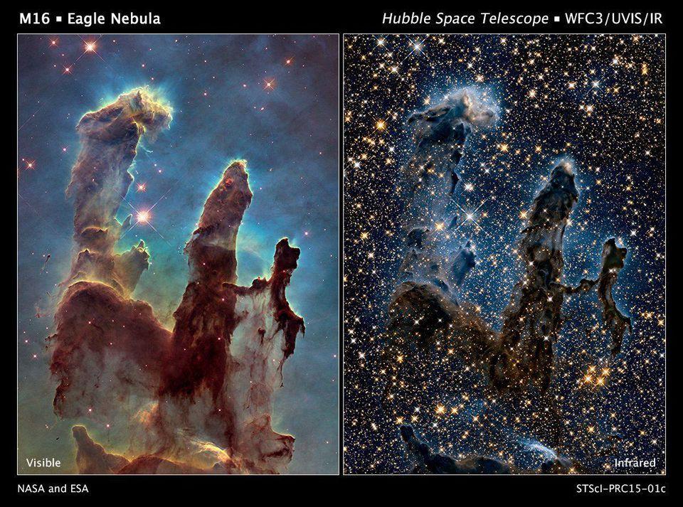 Спросите Итана: почему тёмные века Вселенной длились так долго? - 8