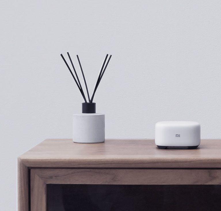 Умная АС Xiaomi Mi AI Mini Speaker оценена в $27