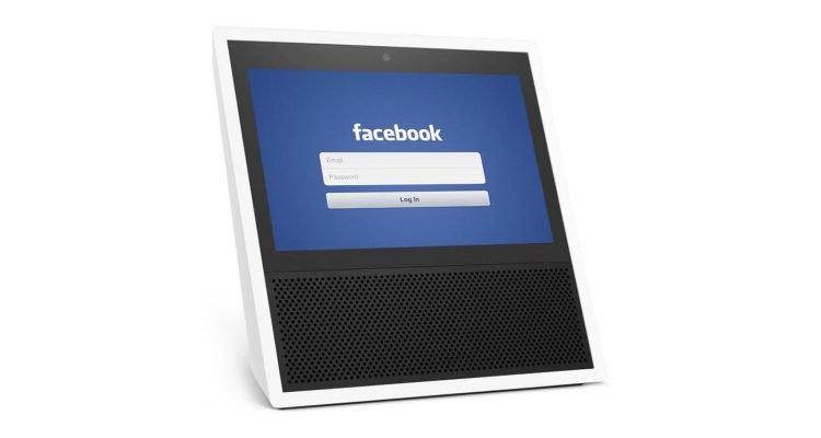 Facebook пока не будет выпускать умную АС из-за скандала с утечкой данных 50 млн пользователей - 1