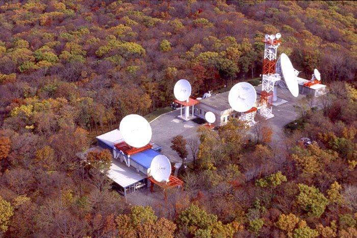 VTC — Центр спутниковой связи (Владивосток) - 11