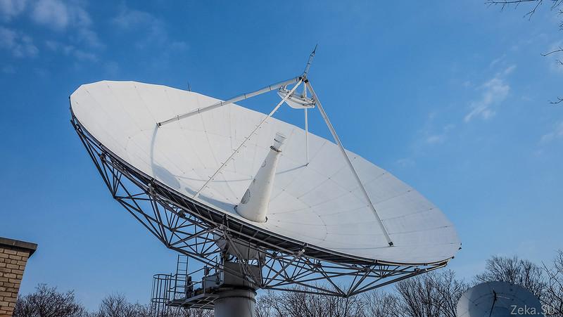 VTC — Центр спутниковой связи (Владивосток) - 12