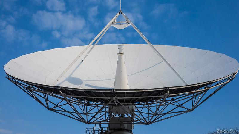 VTC — Центр спутниковой связи (Владивосток) - 13