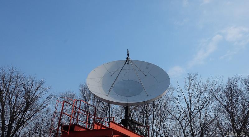VTC — Центр спутниковой связи (Владивосток) - 14