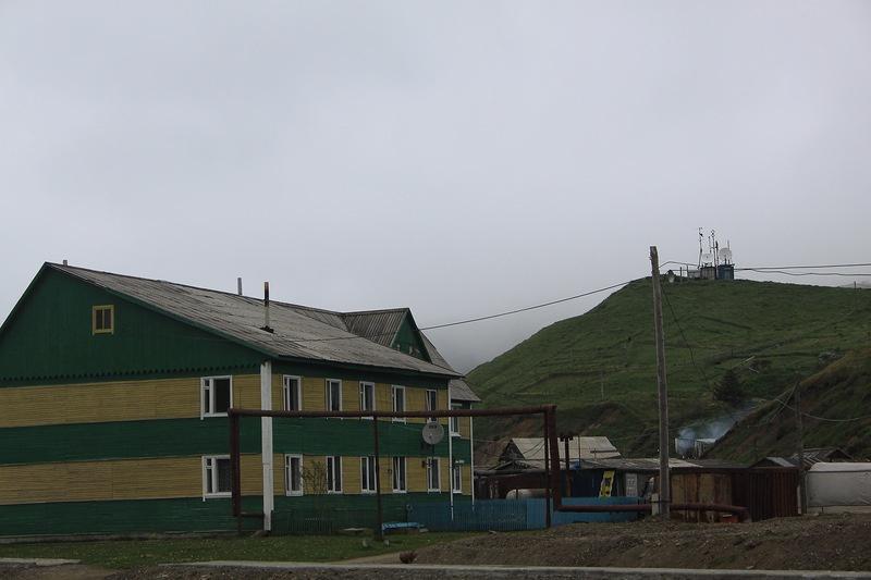 VTC — Центр спутниковой связи (Владивосток) - 2