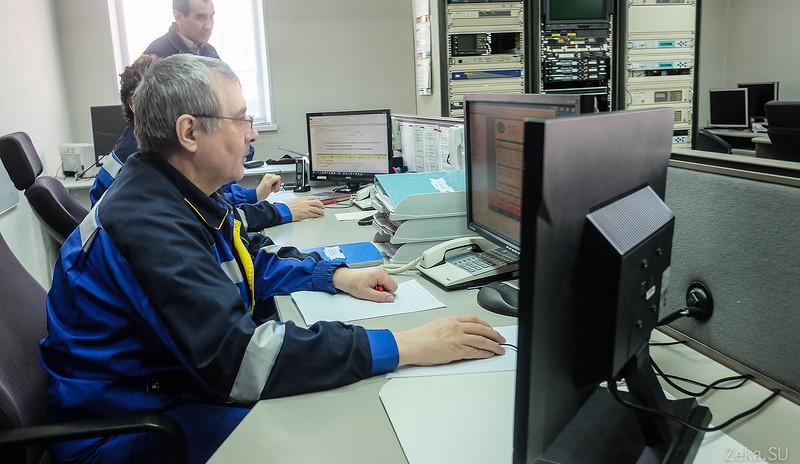 VTC — Центр спутниковой связи (Владивосток) - 20