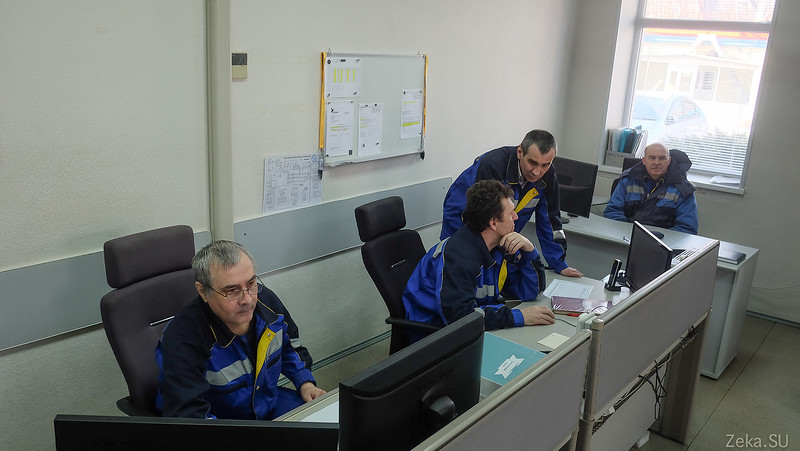 VTC — Центр спутниковой связи (Владивосток) - 21