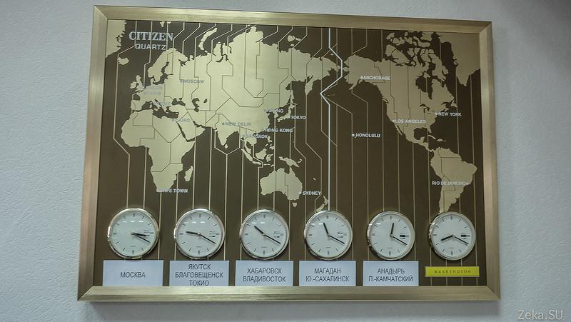 VTC — Центр спутниковой связи (Владивосток) - 23