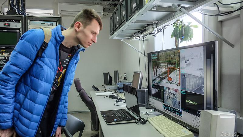 VTC — Центр спутниковой связи (Владивосток) - 24