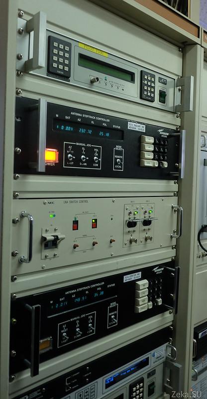 VTC — Центр спутниковой связи (Владивосток) - 26