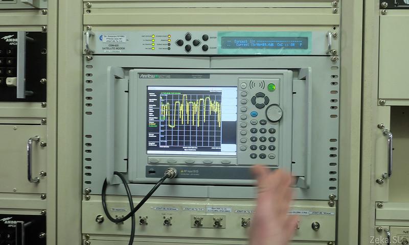 VTC — Центр спутниковой связи (Владивосток) - 27