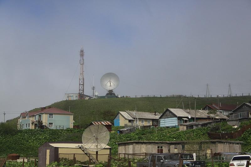 VTC — Центр спутниковой связи (Владивосток) - 3
