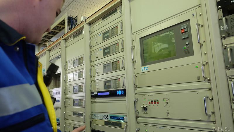 VTC — Центр спутниковой связи (Владивосток) - 30
