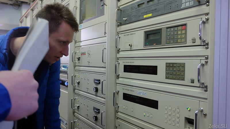 VTC — Центр спутниковой связи (Владивосток) - 32