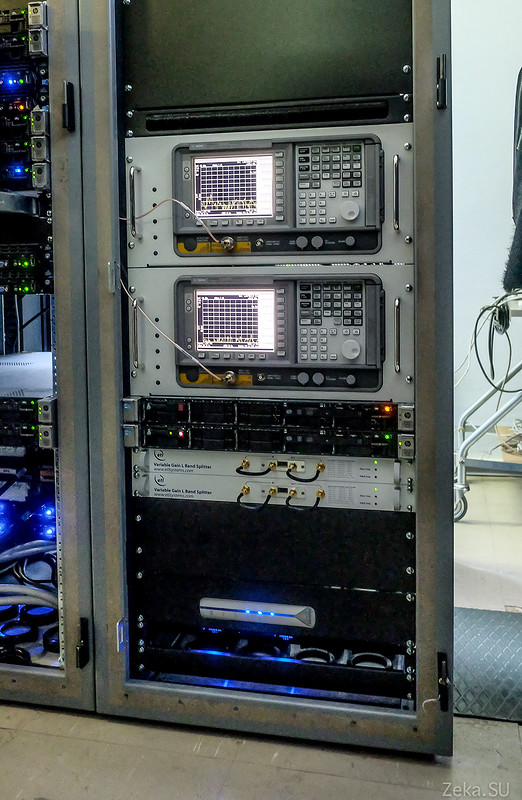 VTC — Центр спутниковой связи (Владивосток) - 37