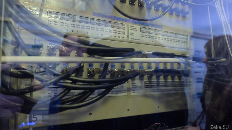 VTC — Центр спутниковой связи (Владивосток) - 40