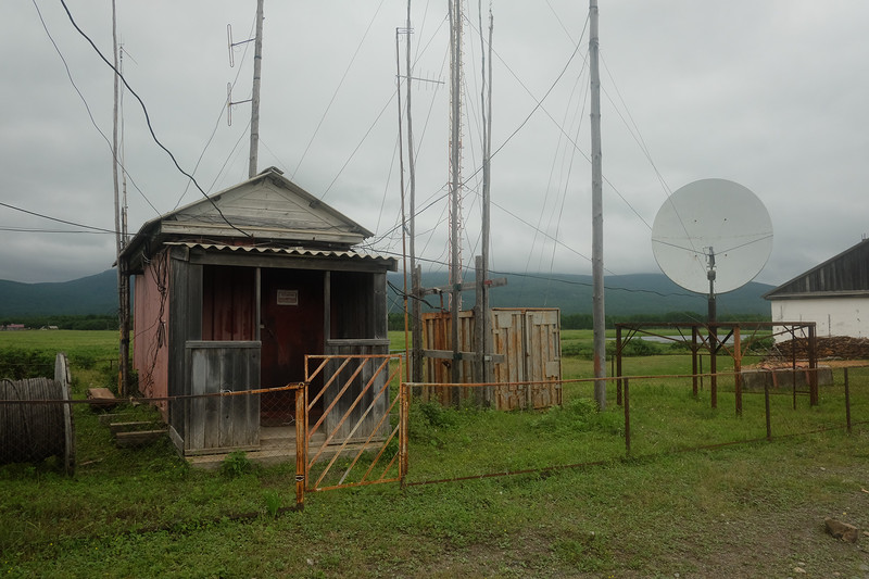 VTC — Центр спутниковой связи (Владивосток) - 7
