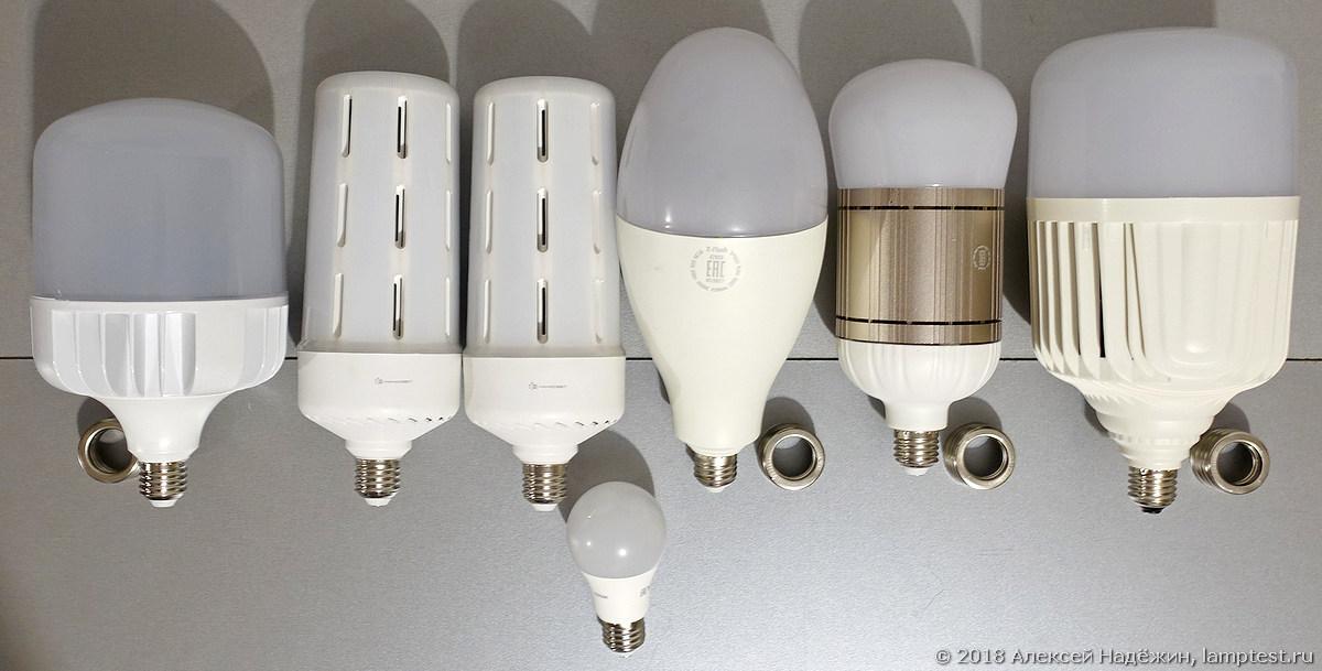 Битва LED-титанов - 2