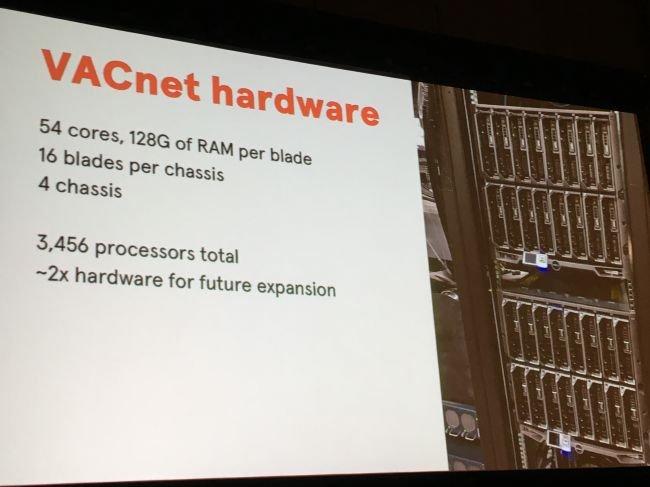 Для борьбы с читерами Valve использует сервер с 3456 процессорами и систему VACnet, основанную на методах глубокого обучения - 1