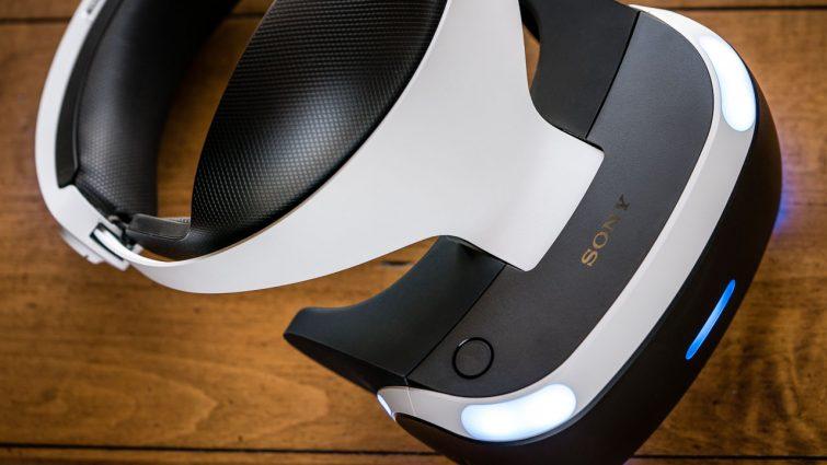 Гарнитура Sony PlayStation VR теперь стоит всего 300 долларов - 1
