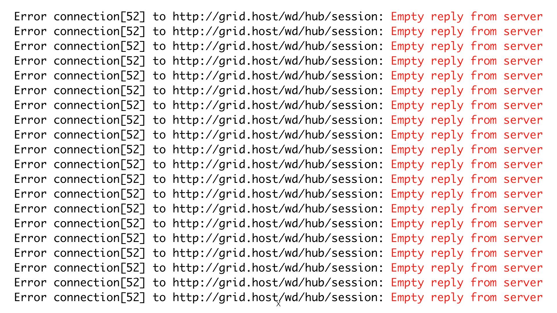 Как выполнять много UI-тестов параллельно, используя Selenium Grid? - 4