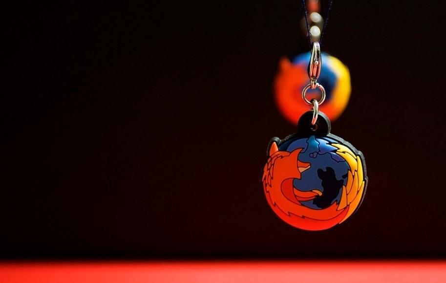 Новая старая уязвимость: менеджер паролей Firefox уже 9 лет использует устаревший SHA-1 - 1