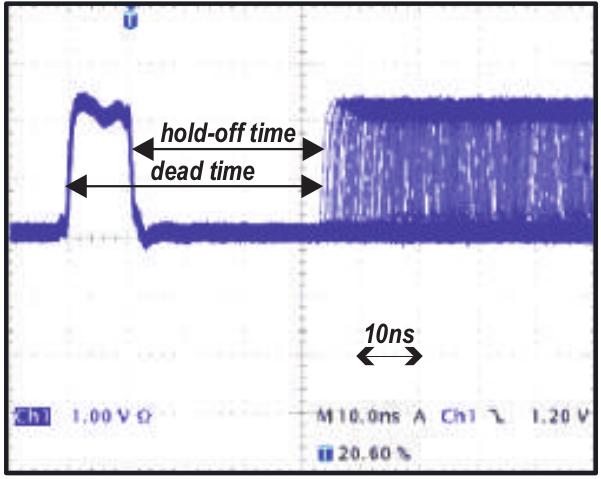 Преобразователи Time-To-Digital (TDC): что это такое и как они реализованы в FPGA - 2