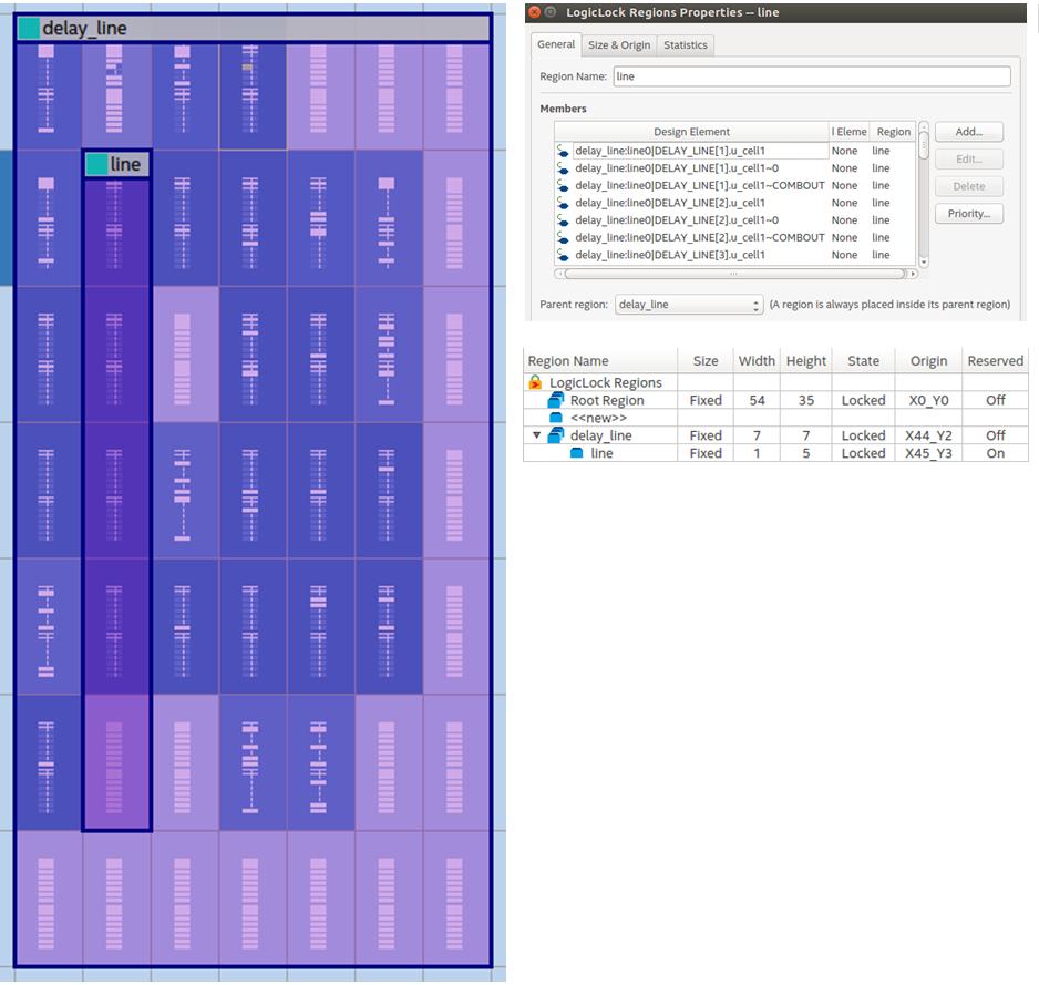 Преобразователи Time-To-Digital (TDC): что это такое и как они реализованы в FPGA - 5