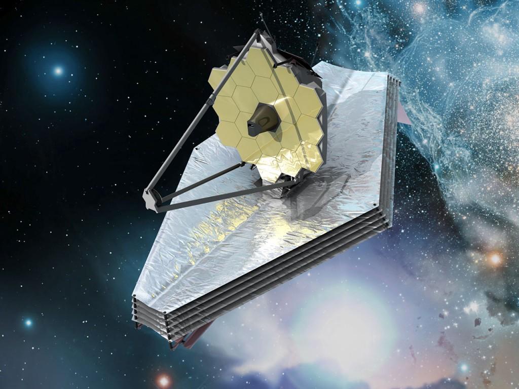 У телескопа «Джеймс Уэбб» обнаружена новая неполадка. Отправка в космос откладывается - 1