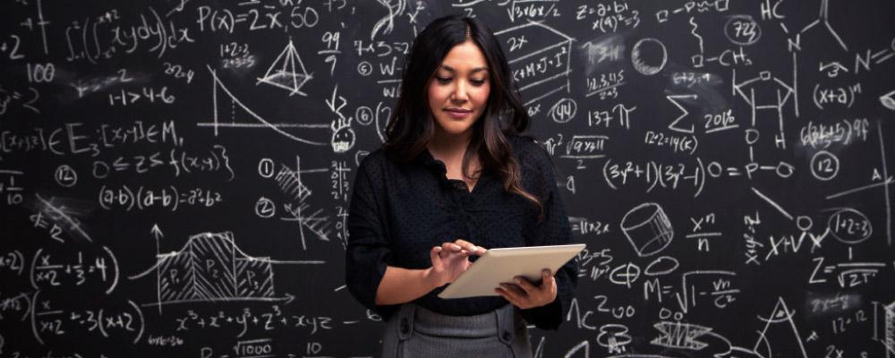 Выдающиеся женщины в мире компьютерных технологий. Часть II - 1
