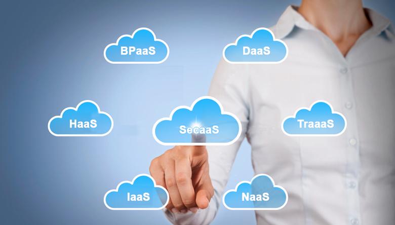 SecaaS как вид облачных услуг и другие стандарты проекта ГОСТ «Защита информации при использовании облачных технологий» - 1