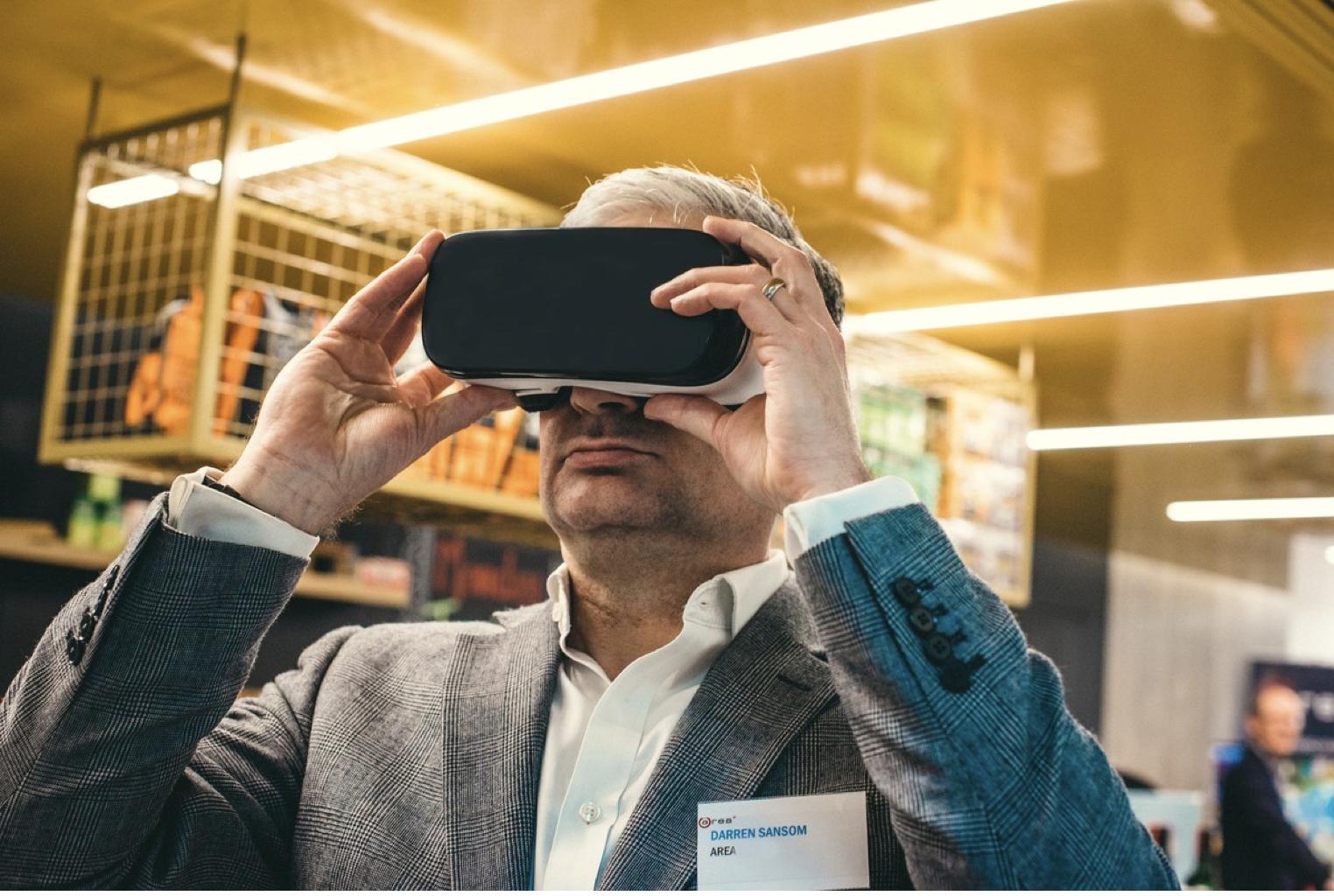 Будущее технологий: AR-VR в проектировании и дизайне - 3