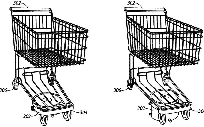 Как Walmart видит супермаркет будущего - 2
