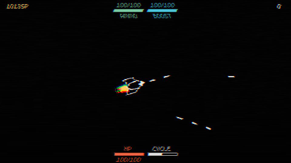 Создание игры на Lua и LÖVE — 4 - 2