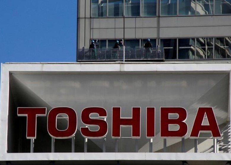 Toshiba не успела продать производство памяти в намеченный срок