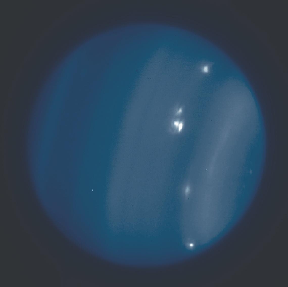 Гигантские пятна гигантских планет - 9