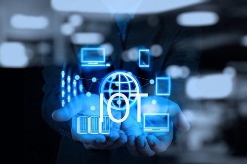 Интернет вещей как катализатор цифровой трансформации - 1