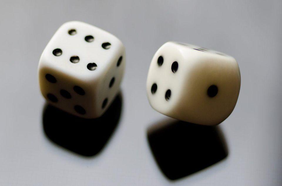 Исаак Ньютон против Лас-Вегаса: как физики использовали науку, чтобы победить рулетку - 4