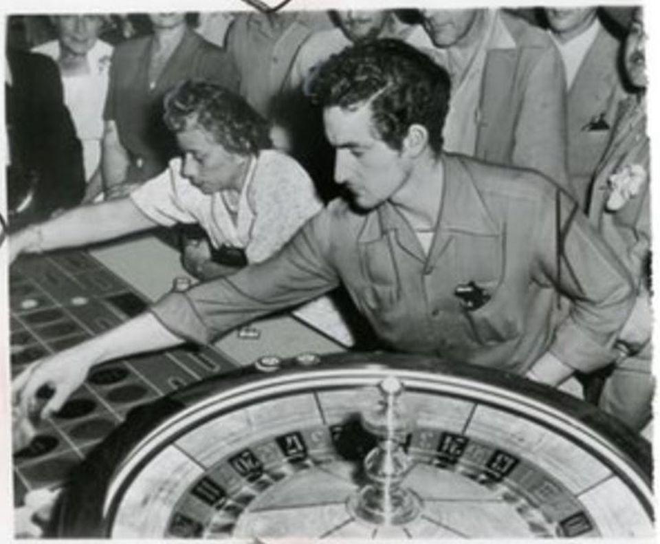 Исаак Ньютон против Лас-Вегаса: как физики использовали науку, чтобы победить рулетку - 6