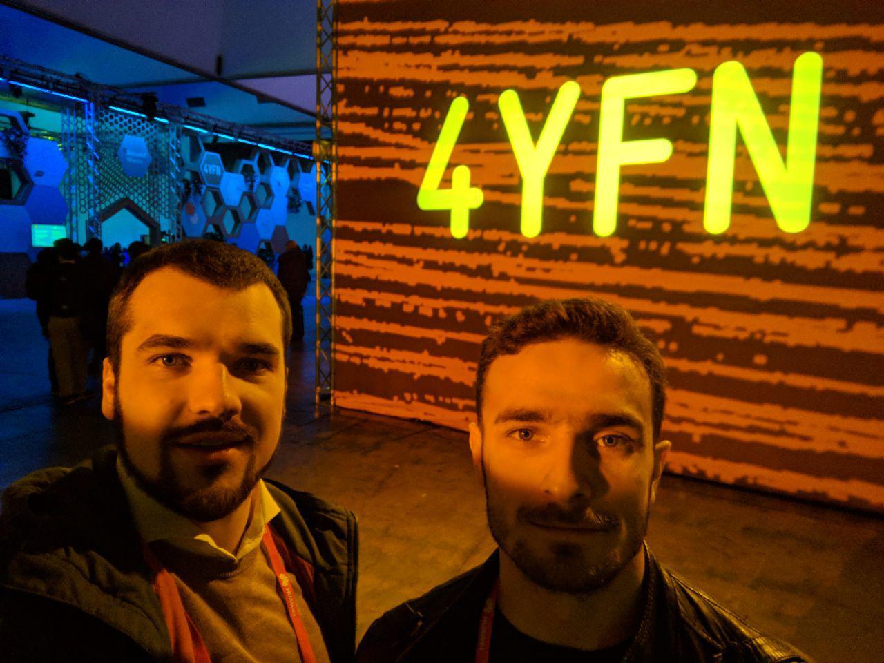 Зачем ездить на Mobile World Congress в Барселону и как все сделать правильно - 12