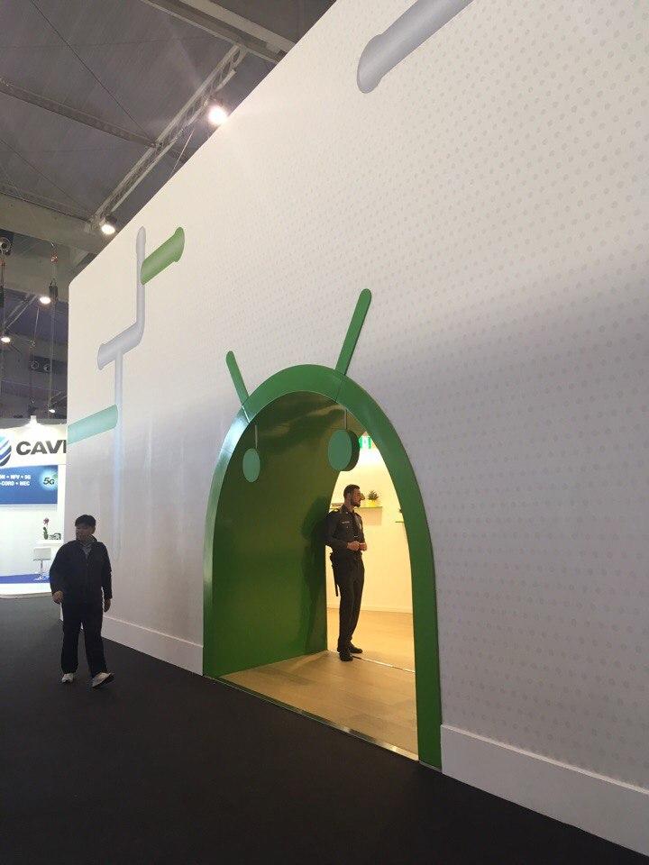 Зачем ездить на Mobile World Congress в Барселону и как все сделать правильно - 14