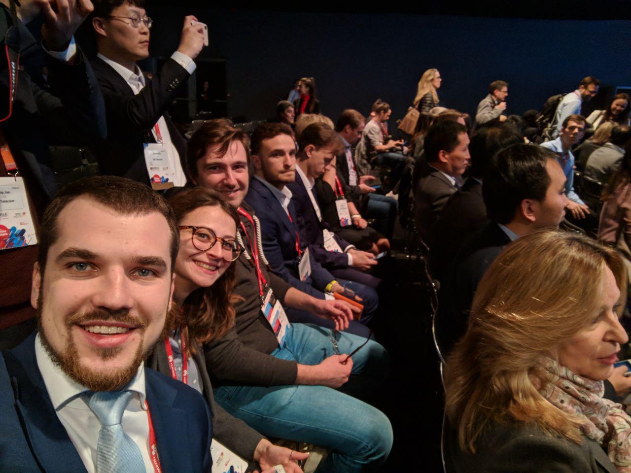 Зачем ездить на Mobile World Congress в Барселону и как все сделать правильно - 17