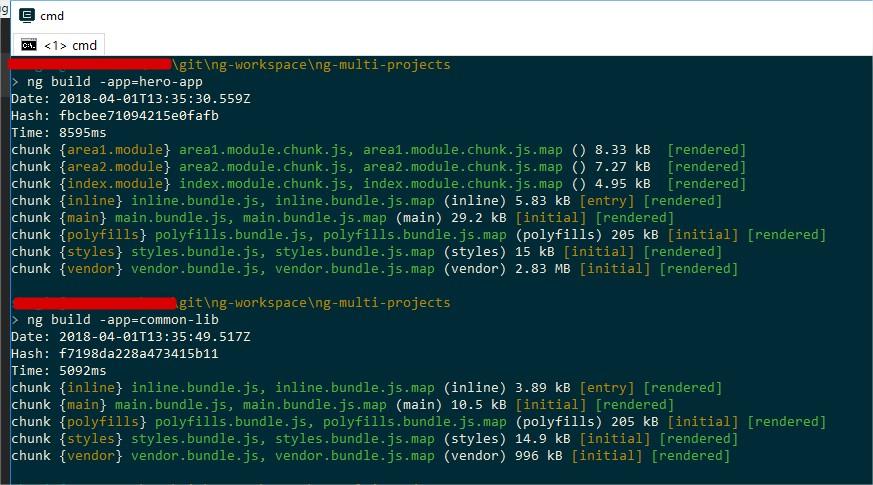 Пример организации кода для сложного Angular проекта - 5