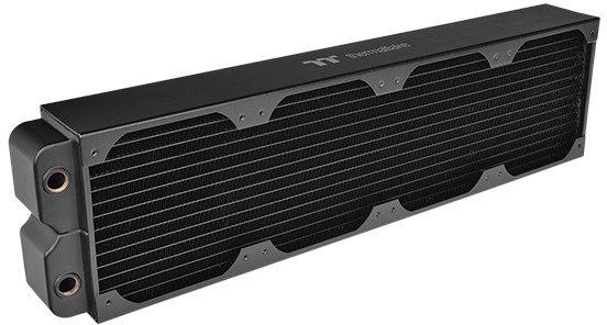 Серия радиаторов Thermaltake Pacific CL включает три модели